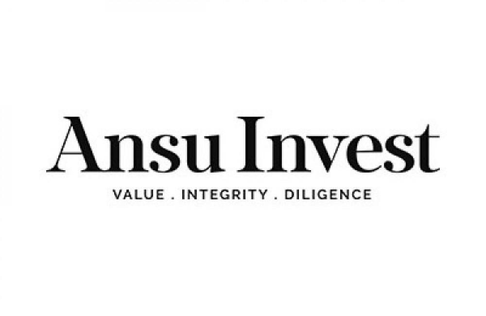 Ansu Invest Logo