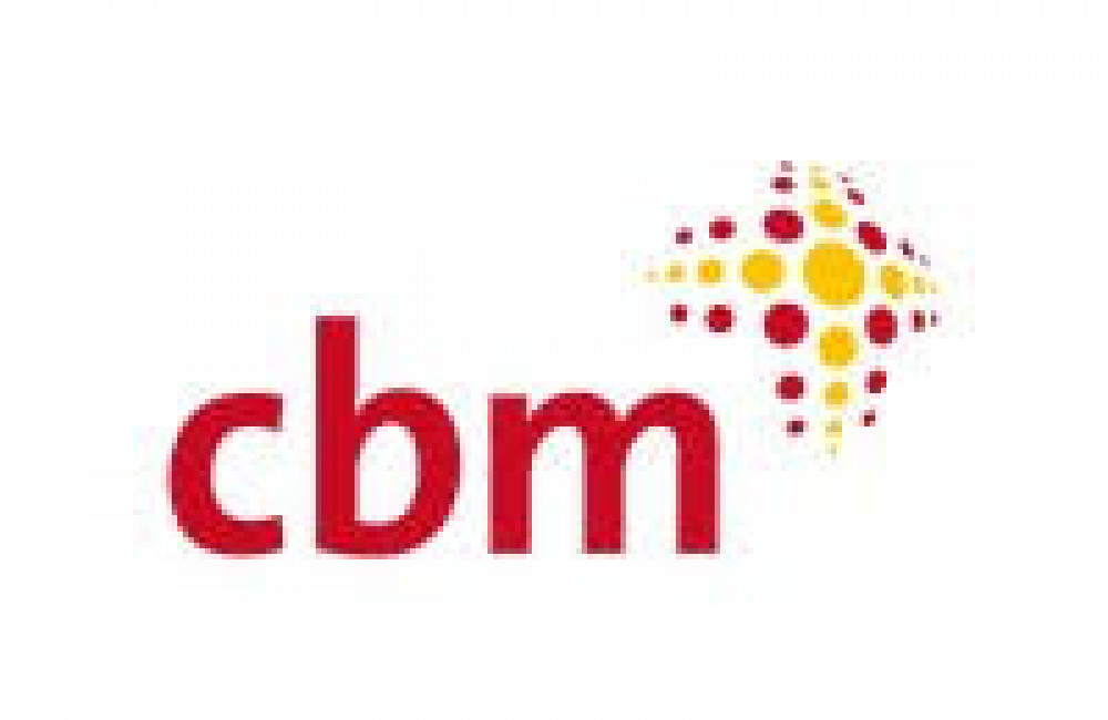 CBM Nepal Country Office Logo