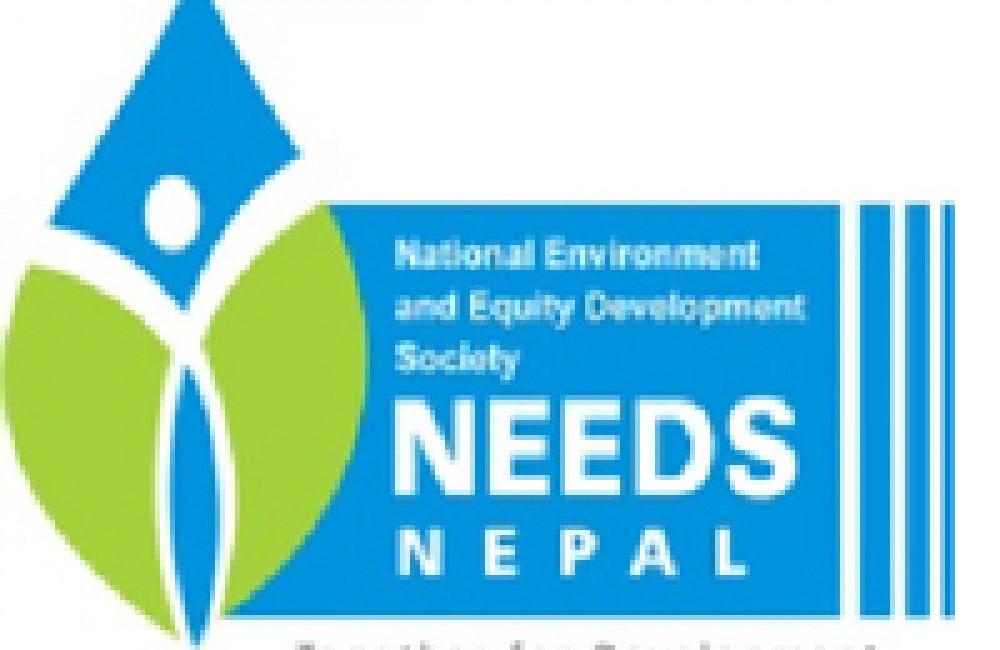 NEEDS Nepal Logo