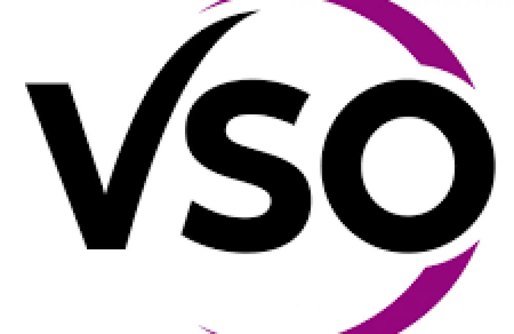 VSO Nepal Logo