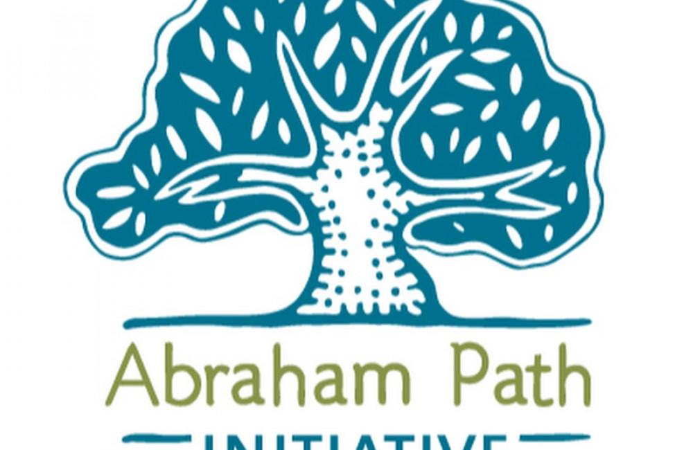 Abraham Path Initiative (API) Logo