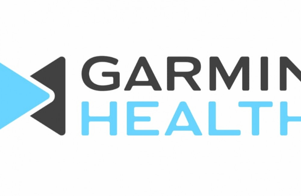 Garmin Health Name