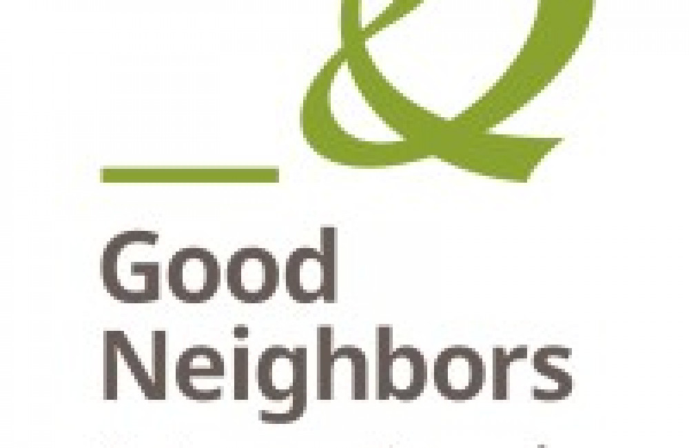 Good Neighbors International Name