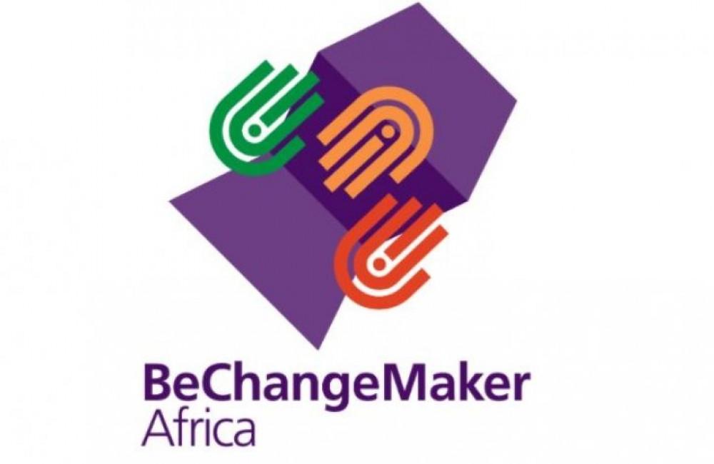 BeChangeMaker Africa Name