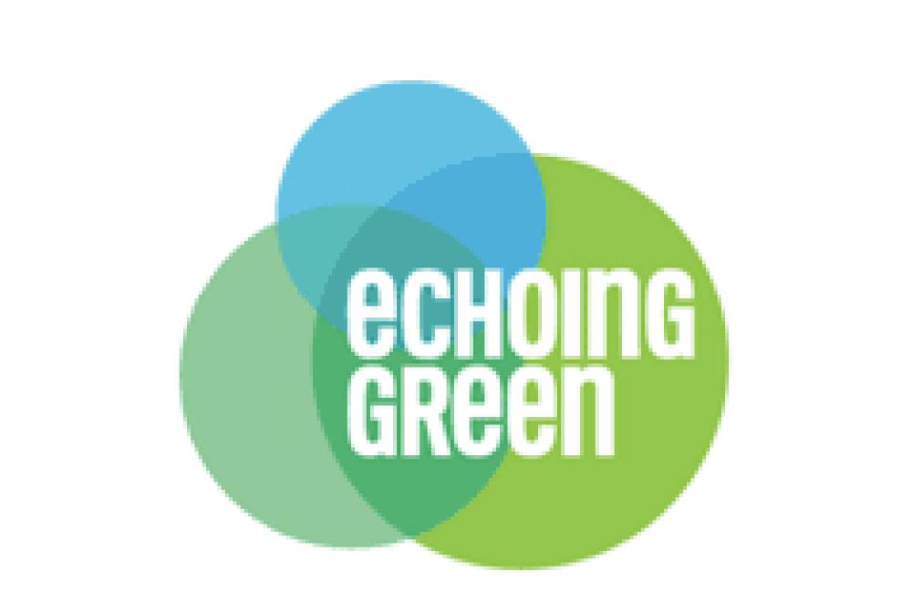Echoing Green Name