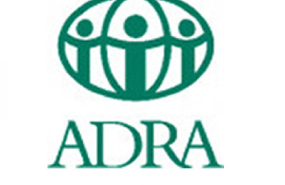 ADRA Nepal Logo