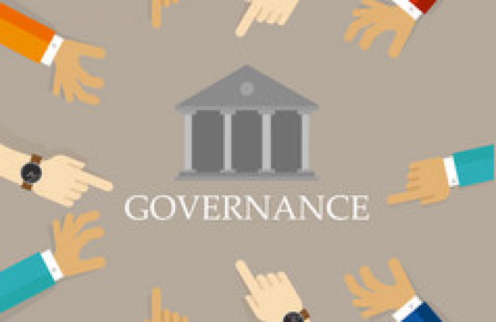 Donors Worldwide Supporting Good Governance Image