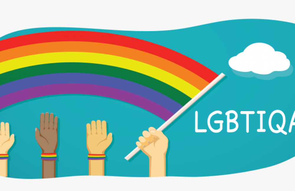 Donors Worldwide Supporting LGBTQIA+ in Nepal Image