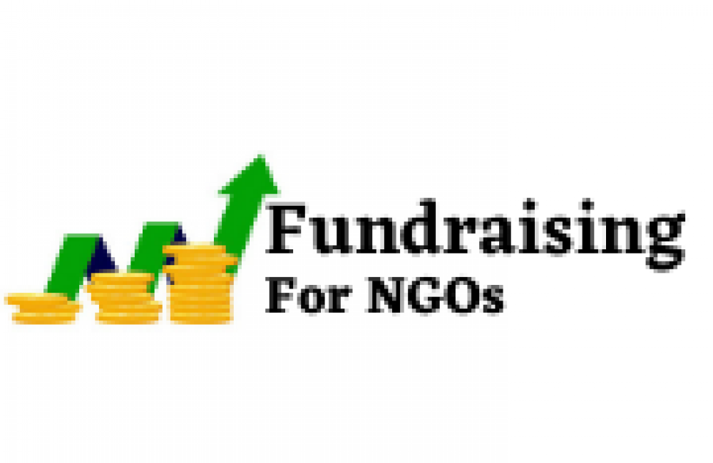 Fundraising Voice- September Image