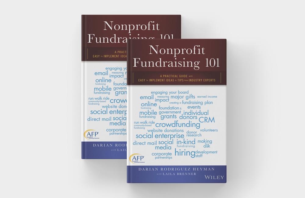 Non-Profit Fundraising 101 [E-book] Image